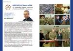 Płk dr n.med. Krzysztof Kasprzak – Komendant 10 Wojskowego Szpitala Klinicznego z Polikliniką SP ZOZ w Bydgoszczy
