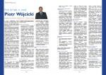 Prof. dr hab. n. med. Piotr Wójcicki – Ordynator Oddziału Chirurgii Plastycznej  Specjalistycznego Centrum Medycznego Spółka Akcyjna w Polanicy-Zdroju